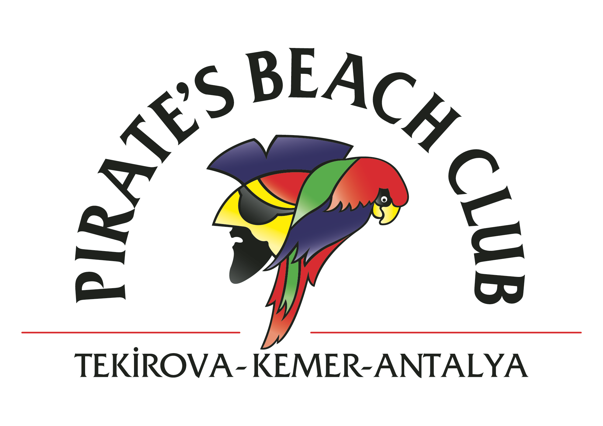 Pirates Beach Club